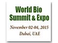 Dubai Bio Expo-2015