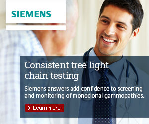 SIEMENS DIAGNOSTICS