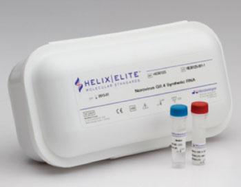 Imagen: Virus inactivados de Microbix Biosystems, Inc. serán incorporados a una línea de controles de procesos completos bajo la marca Helix Elite Molecular Standards de Microbiologics, así como en conjuntos de control de calidad específicos para los instrumentos (Fotografía cortesía de Microbiologics).