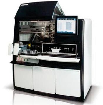 Imagen: El analizador LIAISON XL utilizado para el inmunoanálisis quimioluminiscente LIAISON XL in vitro para la 1,25 dihidroxivitamina D, de DiaSorin (Fotografía cortesía de Diasorin).